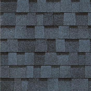 Битумная черепица Owens Corning Duration Harbour Blue